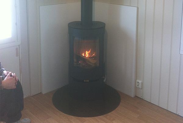 Brannmur